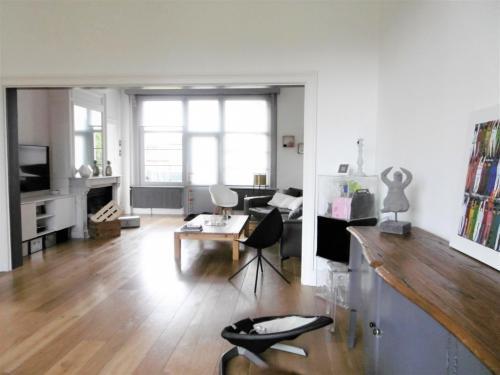 Agence immobilière MOUVAUX : L\'agence de Mouvaux